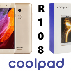 hp coolpad r108